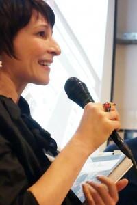 Sabine Reber