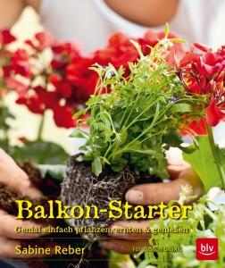 Balkon-Starter