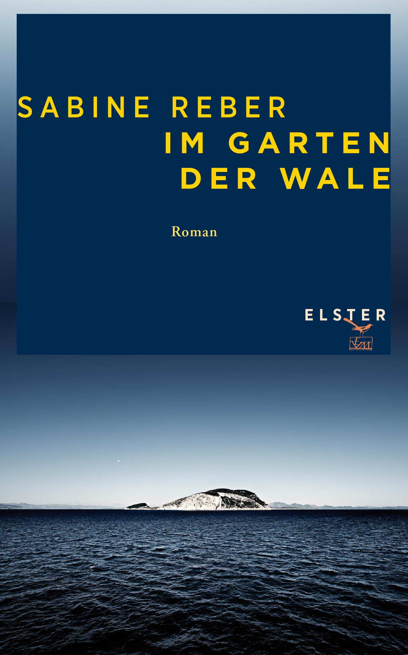 Im Garten der Wale