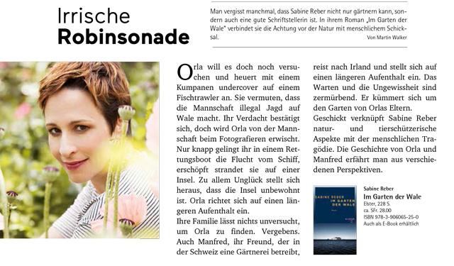 CH Magazin Sommer 2015