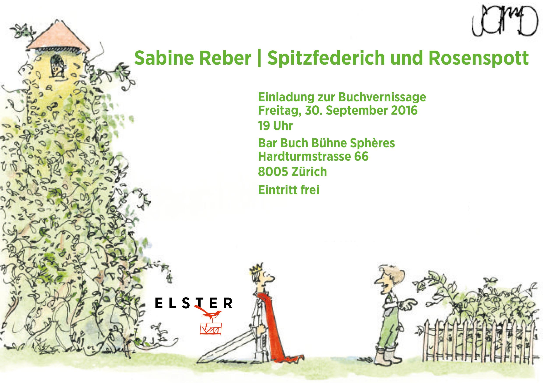 flyer_einladung_buchvernissage-spitzfederich-und-rosenspott
